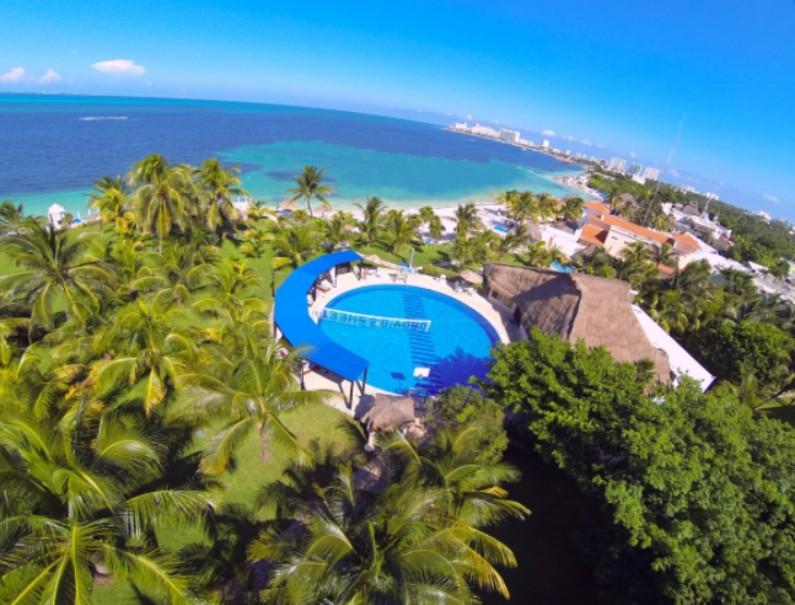 Hotel Dos Playas Beach House By Faranda (fotografie 28)