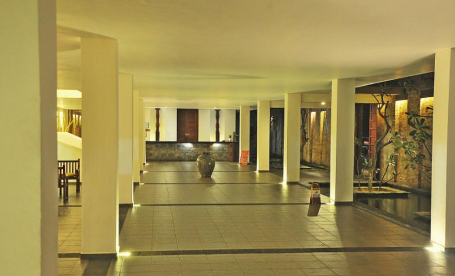Hotel Long Beach (fotografie 8)