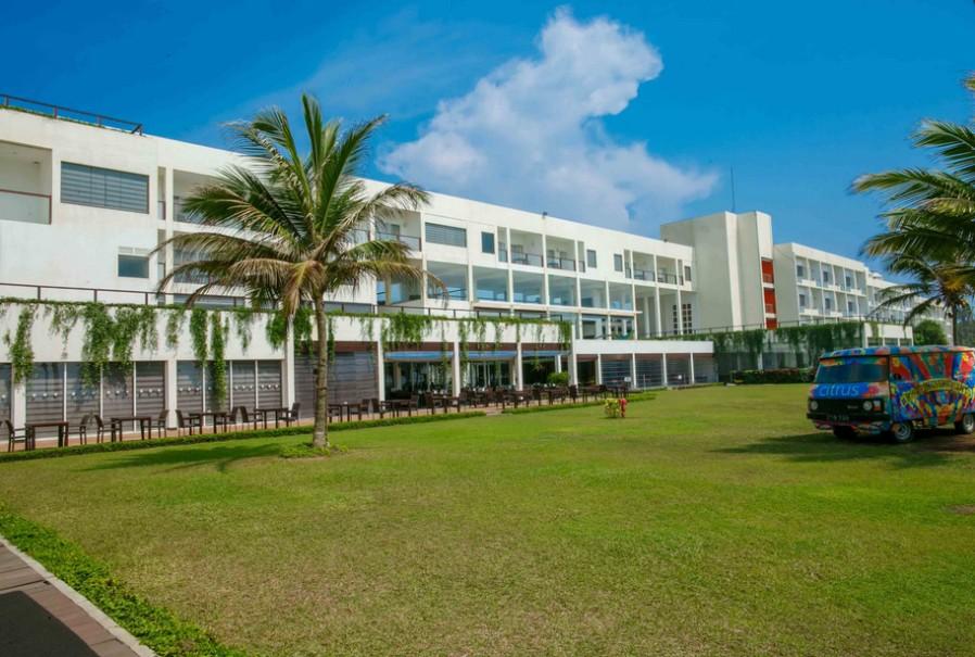 Hotel Citrus Waskaduwa (fotografie 27)