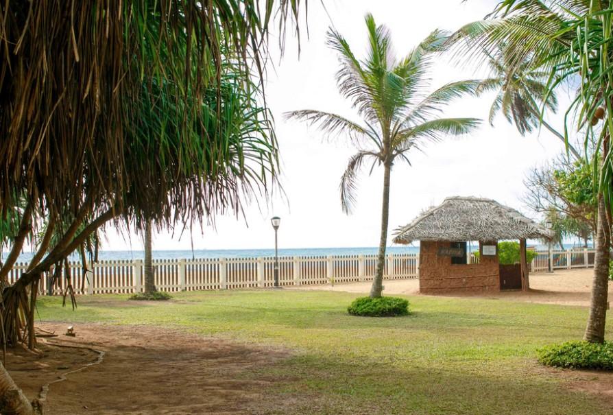 Hotel Citrus Waskaduwa (fotografie 31)