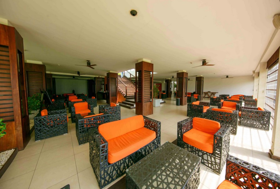 Hotel Citrus Waskaduwa (fotografie 32)