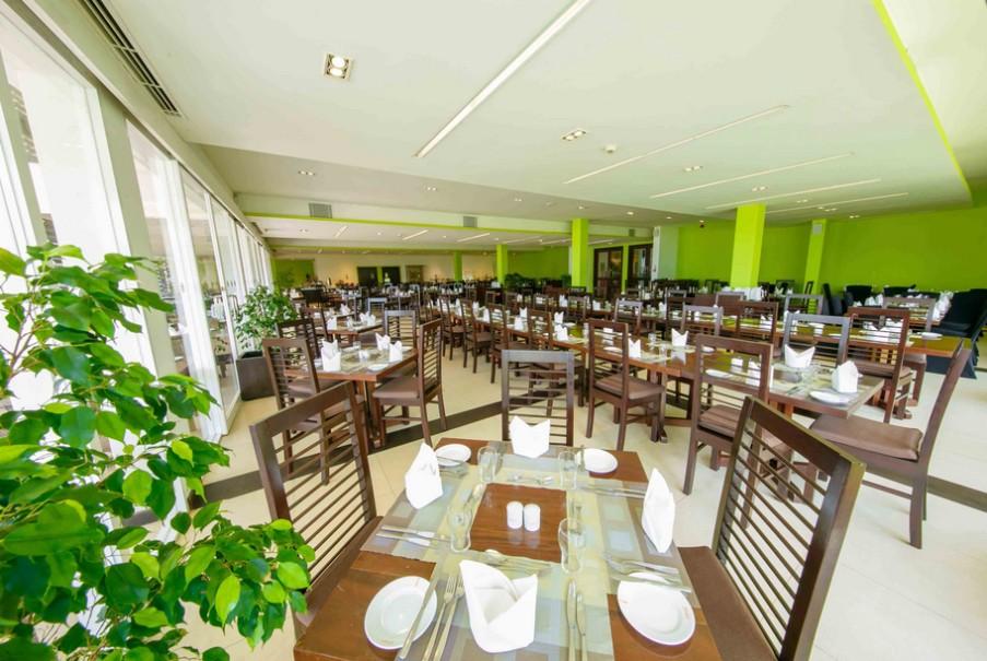 Hotel Citrus Waskaduwa (fotografie 33)
