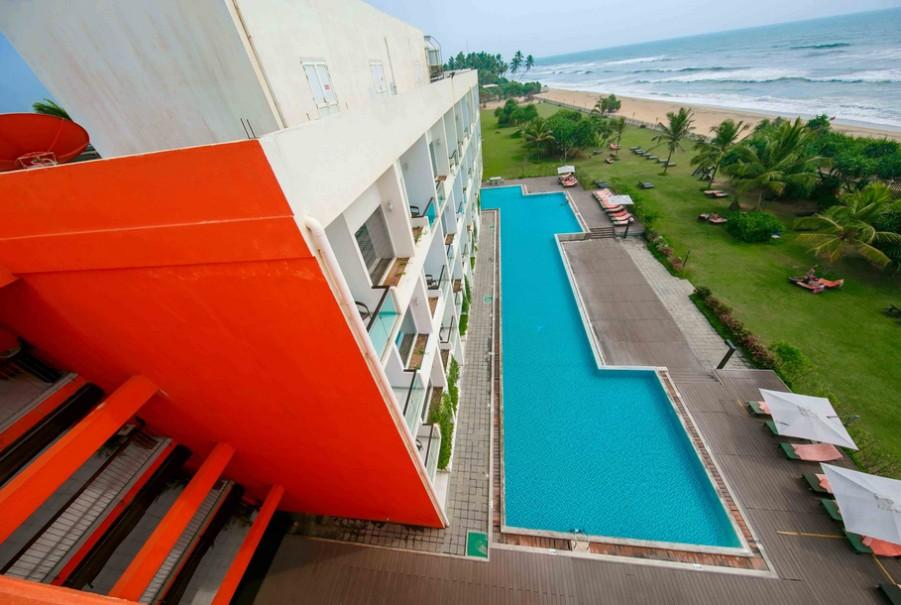 Hotel Citrus Waskaduwa (fotografie 44)