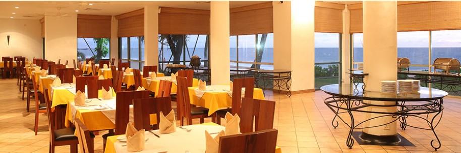 Hotel Induruwa Beach (fotografie 7)