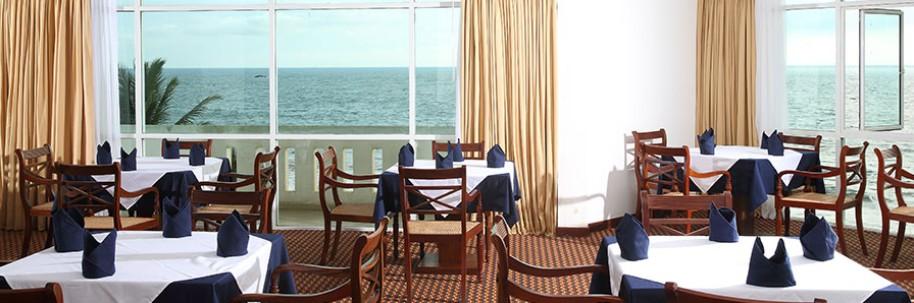 Hotel Induruwa Beach (fotografie 9)