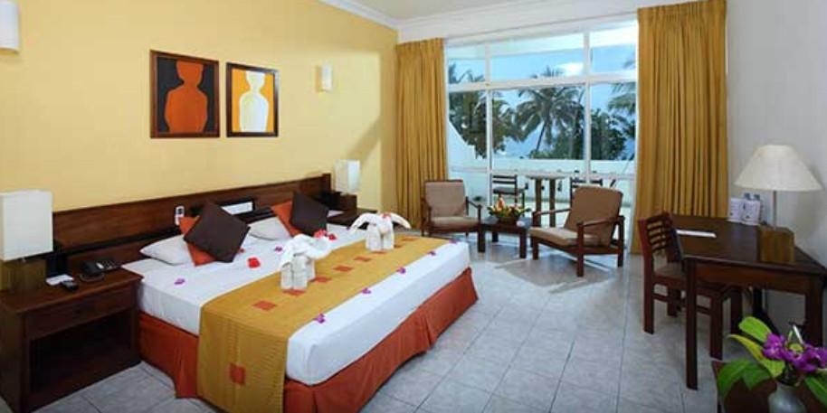 Hotel Induruwa Beach (fotografie 12)