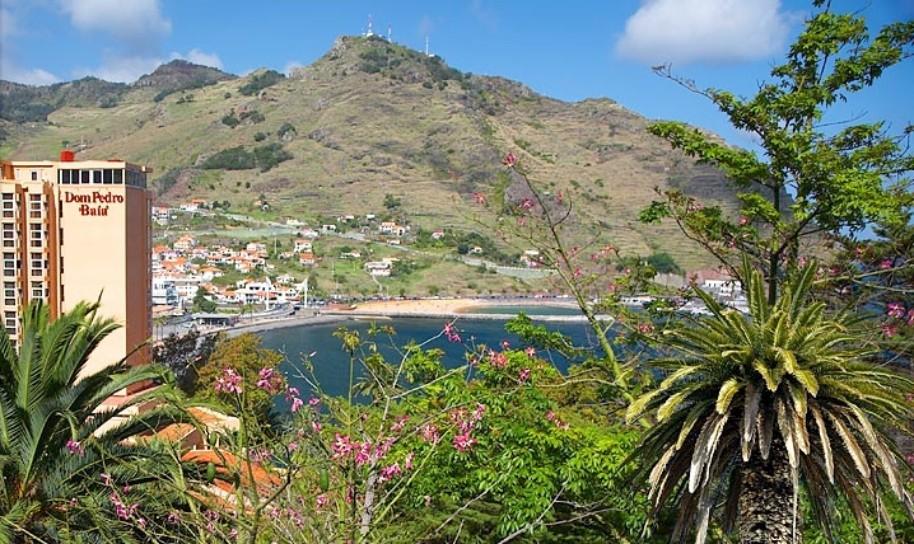 Hotel Dom Pedro Madeira (Ex. Dom Pedro Baia Club) (fotografie 2)