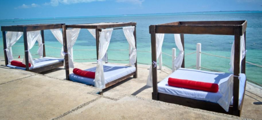Hotel Dos Playas Beach House By Faranda (fotografie 2)