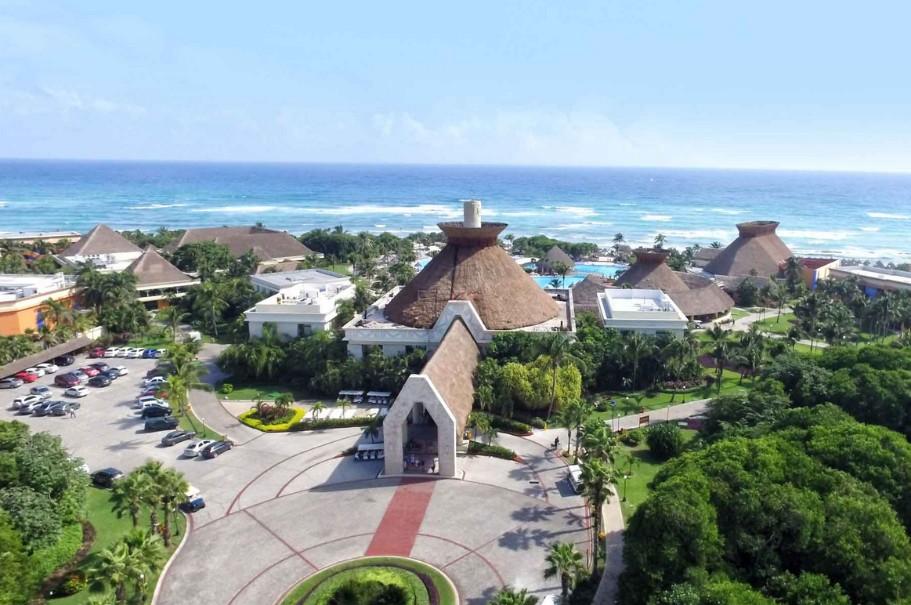 Hotel Grand Bahia Principe Coba (fotografie 5)