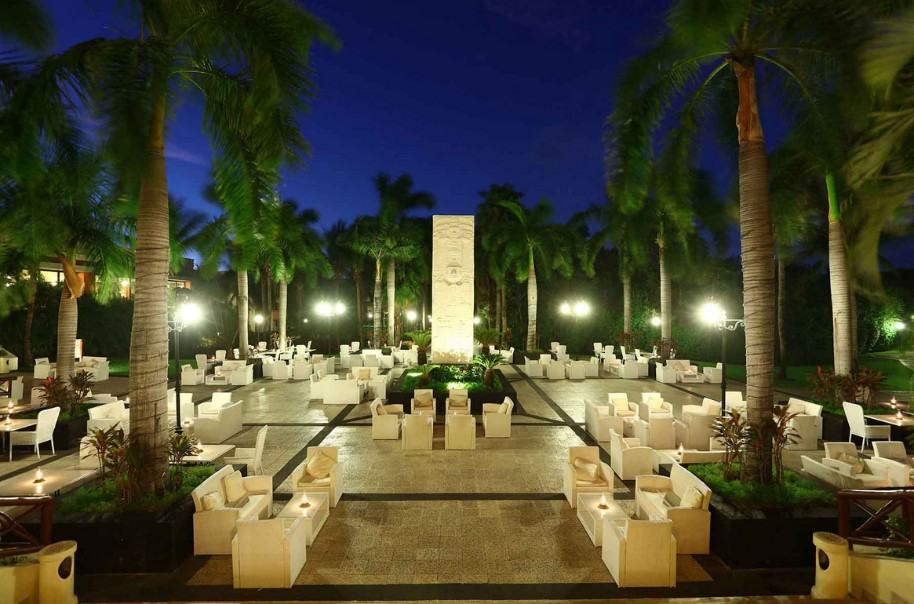 Hotel Grand Bahia Principe Coba (fotografie 7)