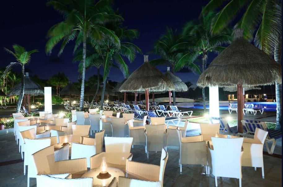 Hotel Grand Bahia Principe Tulum (fotografie 7)