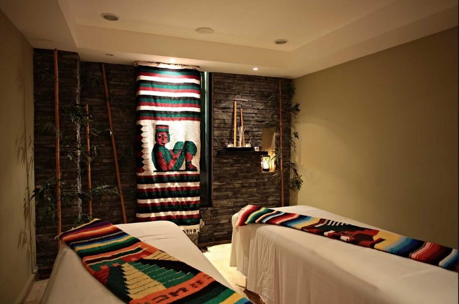 Hotel Grand Bahia Principe Tulum (fotografie 11)