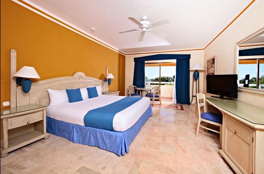 Hotel Grand Bahia Principe Tulum (fotografie 12)