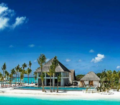Hotel Ozen By Atmosphere At Maadhoo