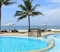 Hotel Induruwa Beach