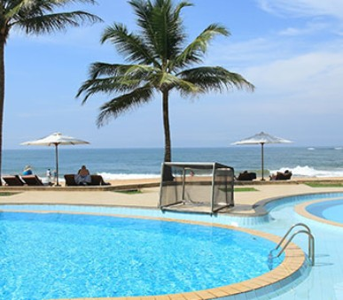 Hotel Induruwa Beach (hlavní fotografie)