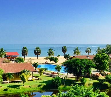 Hotel Amethyst Resort