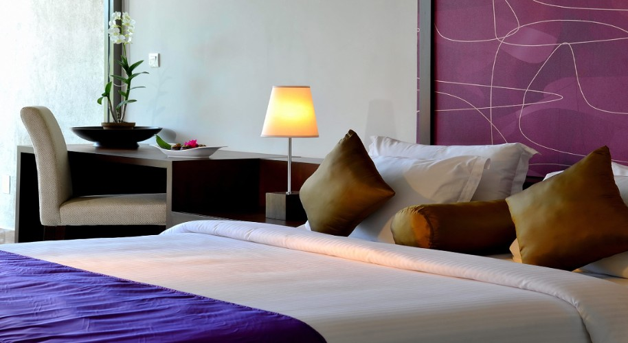 Hotel Taprobana Wadduwa (fotografie 19)