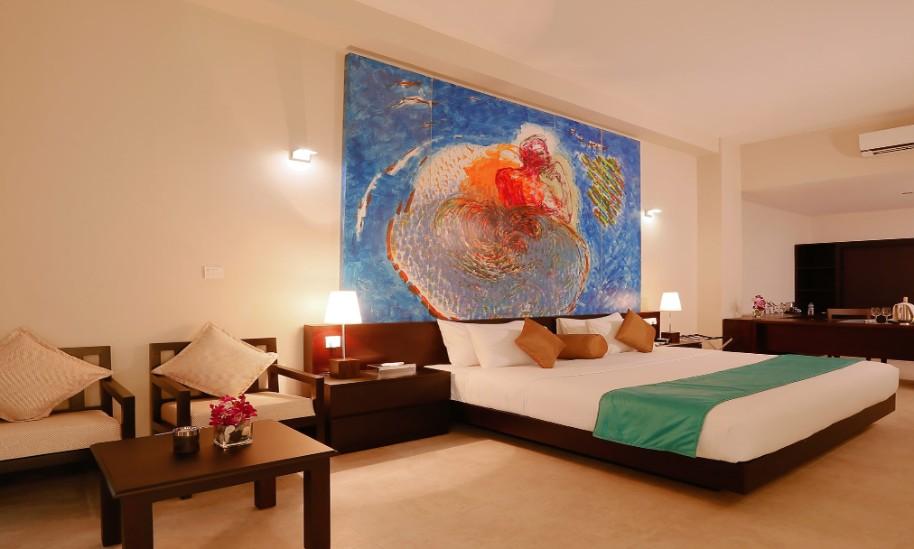 Hotel Taprobana Wadduwa (fotografie 22)
