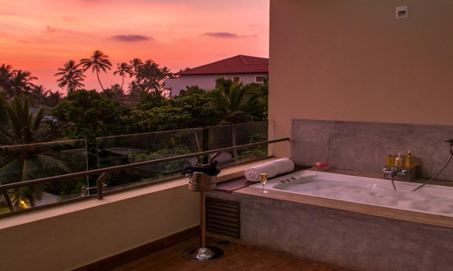Hotel Taprobana Wadduwa (fotografie 26)