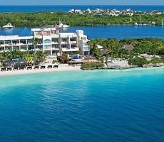 Zoetry Villa Rolandi Isla Mujeres Hotel