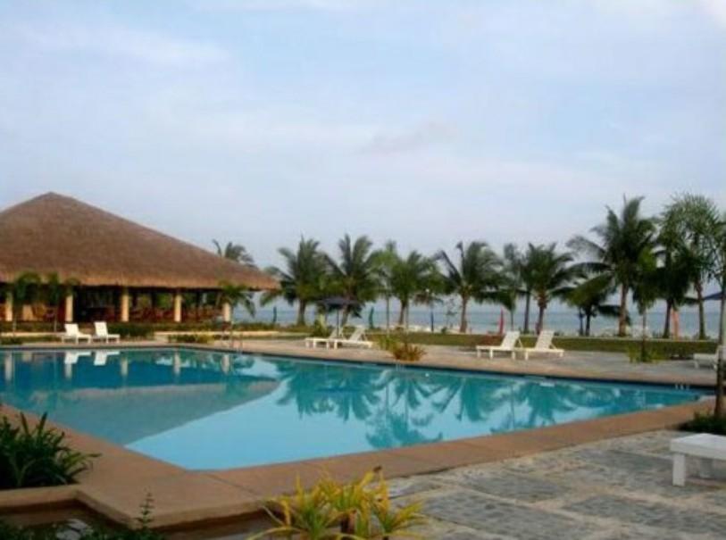 Hotel Bohol Beach Club (fotografie 2)