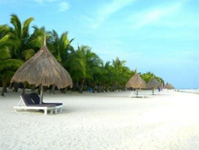 Hotel Bohol Beach Club (fotografie 3)