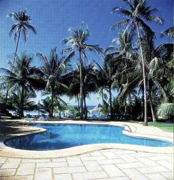 Hotel Bohol Beach Club (fotografie 4)