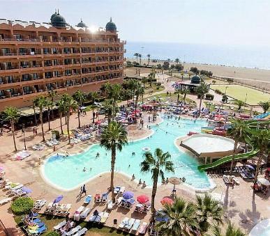 Hotel Funtazie Klub Colonial Mar