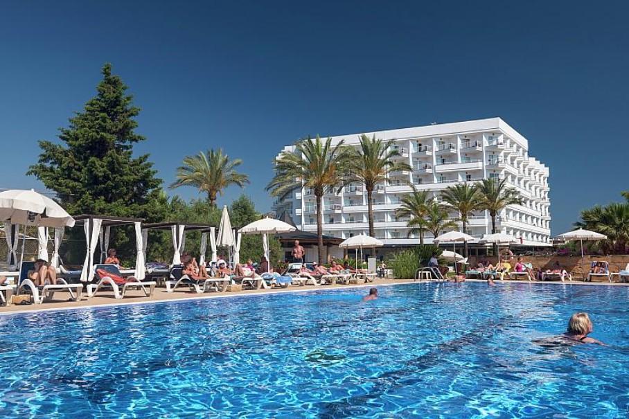 Hotel Cala Millor Garden (fotografie 1)