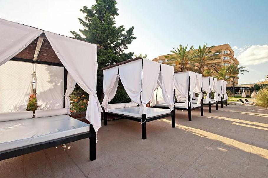 Hotel Cala Millor Garden (fotografie 2)