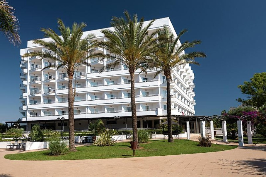 Hotel Cala Millor Garden (fotografie 9)