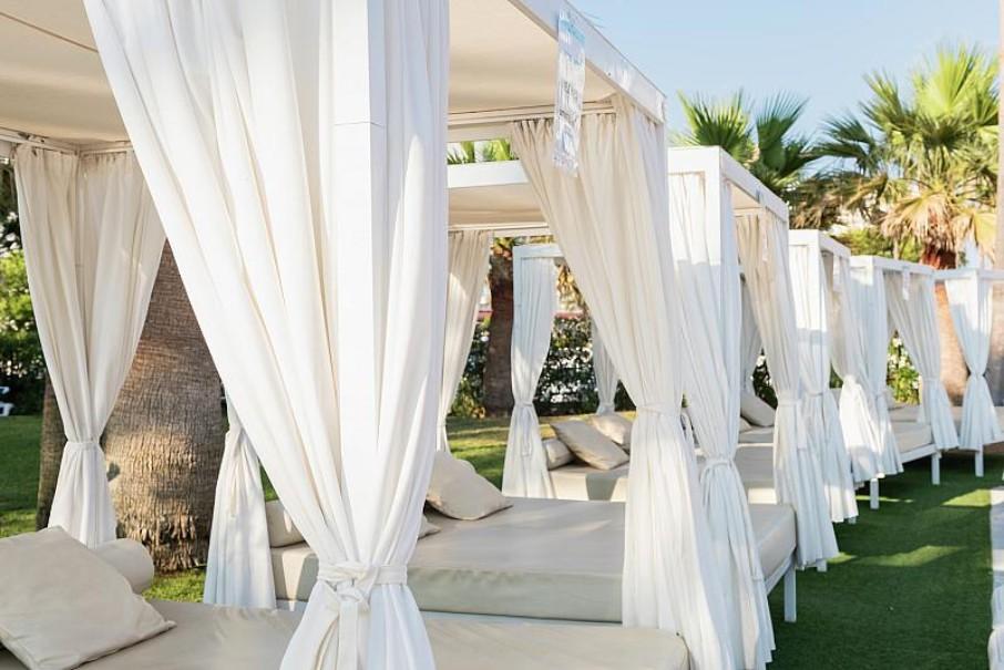 Hotel Cala Millor Garden (fotografie 5)