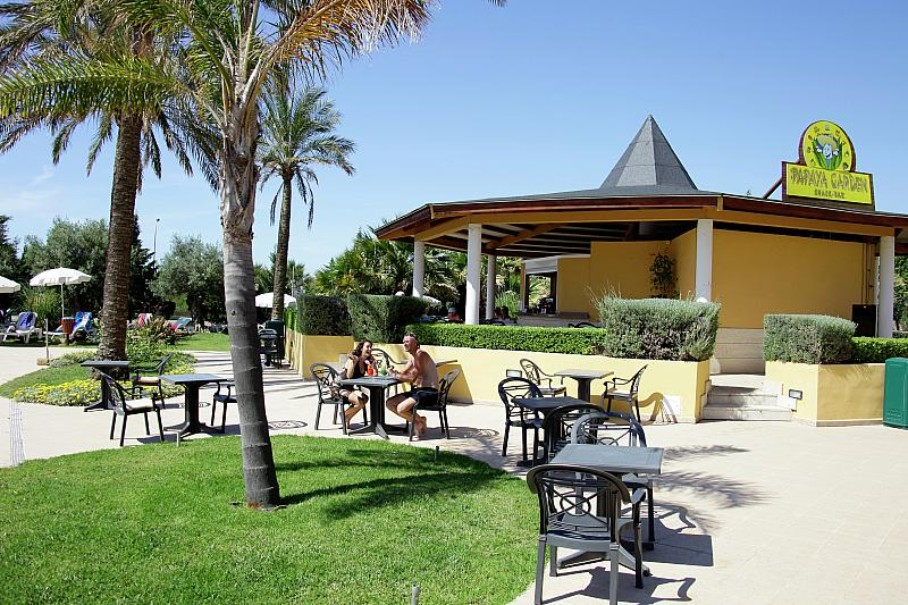 Hotel Cala Millor Garden (fotografie 6)