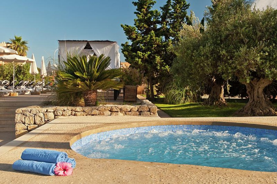 Hotel Cala Millor Garden (fotografie 11)
