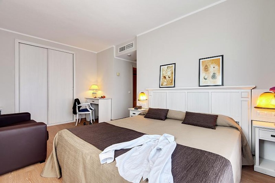 Hotel Cala Millor Garden (fotografie 14)