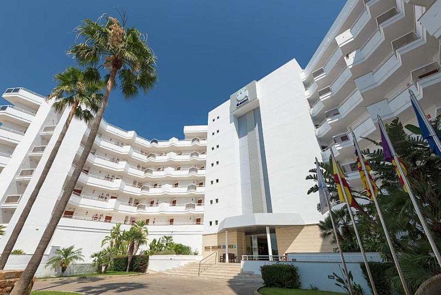 Hotel Cala Millor Garden (fotografie 8)
