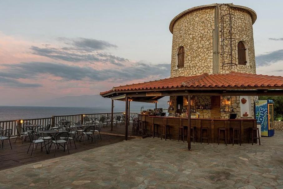 Hotel Pavlina Beach (fotografie 3)