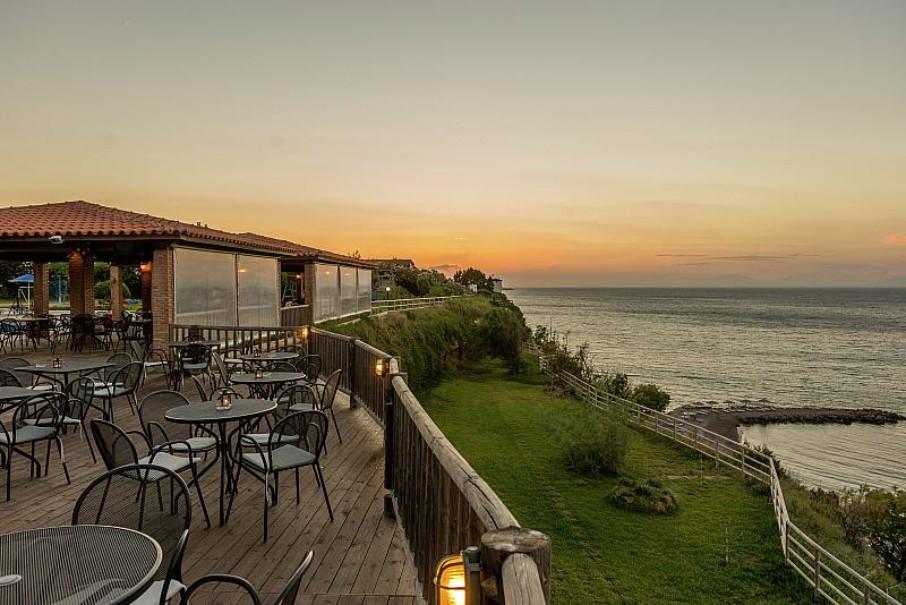 Hotel Pavlina Beach (fotografie 4)