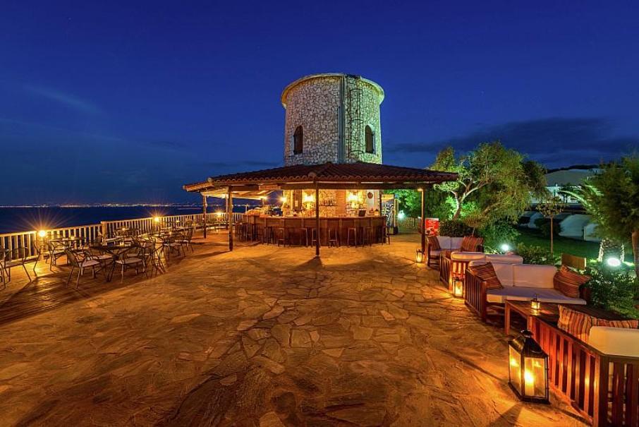 Hotel Pavlina Beach (fotografie 2)