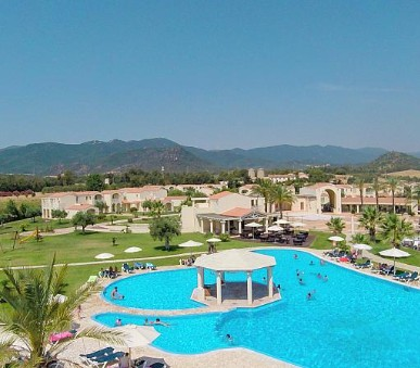Hotel Club Spiagge San Pietro (hlavní fotografie)