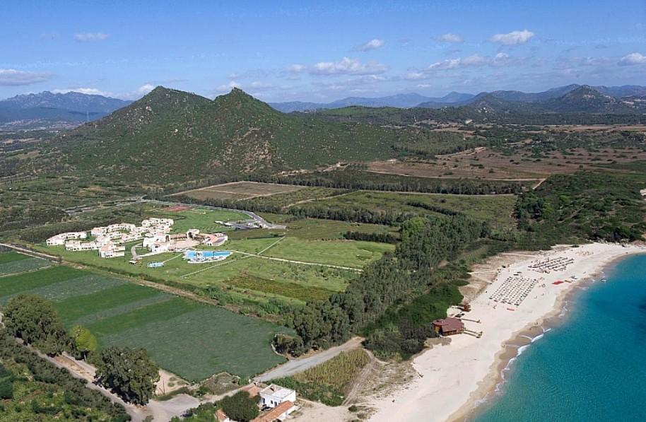 Hotelový komplex Spiagge San Pietro (fotografie 3)