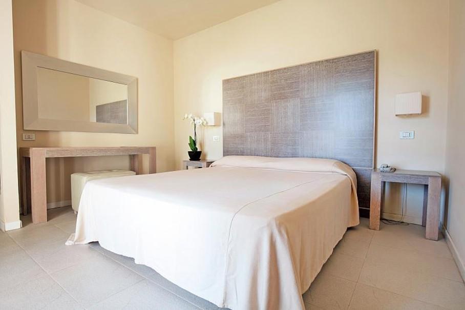 Hotelový komplex Spiagge San Pietro (fotografie 4)