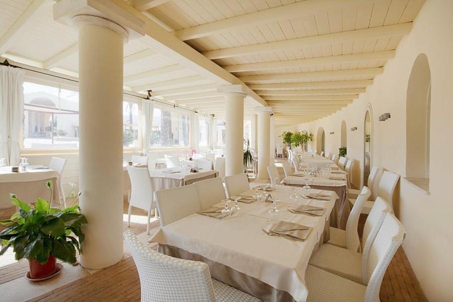 Hotelový komplex Spiagge San Pietro (fotografie 7)