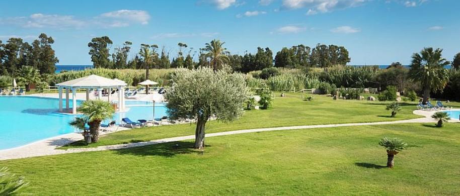 Hotelový komplex Spiagge San Pietro (fotografie 10)