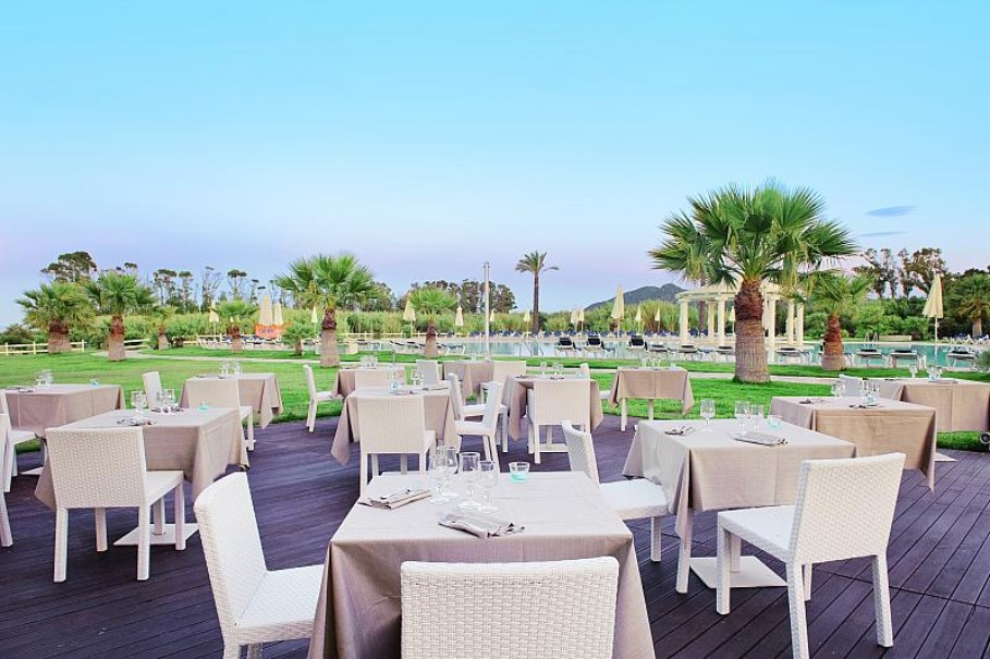 Hotelový komplex Spiagge San Pietro (fotografie 14)
