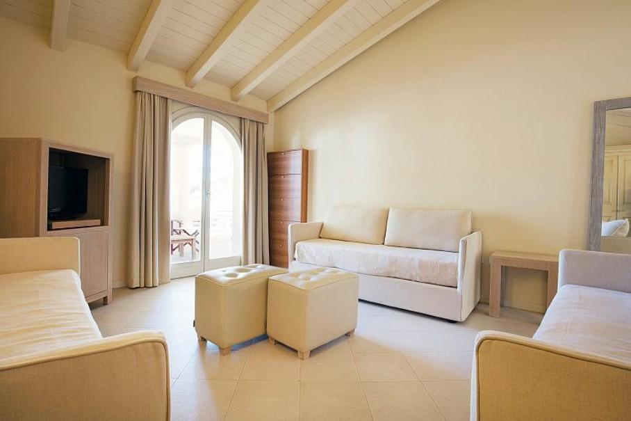 Hotelový komplex Spiagge San Pietro (fotografie 16)