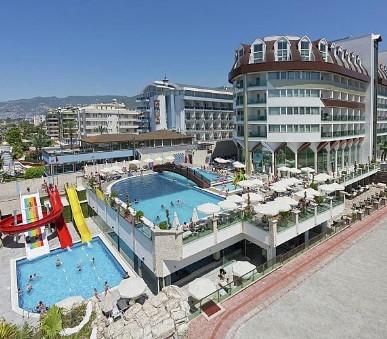 Asia Beach Resort (hlavní fotografie)