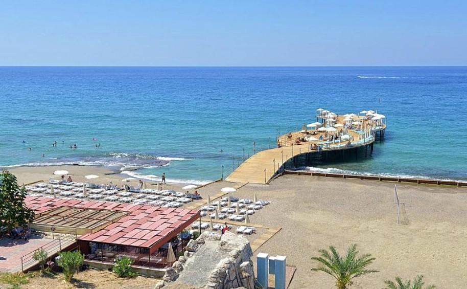 Asia Beach Resort (fotografie 14)