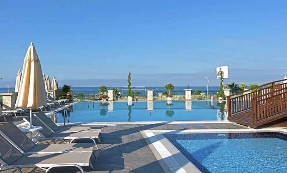 Asia Beach Resort (fotografie 15)